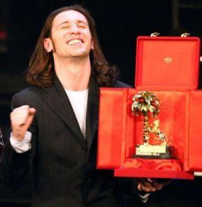 Povia vincitore del Premio Mogol 2009