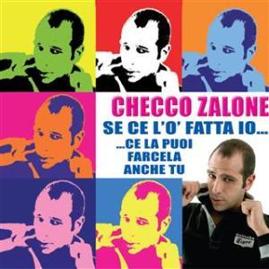Copertina dell'Album, 13 brani, uscito nel 2007